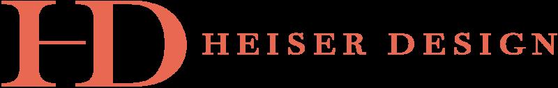 Heiser Design Logo